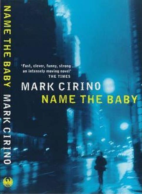 Cirino, Mark / Name the Baby