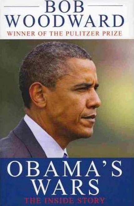Woodward, Bob / Obama's Wars (Hardback)