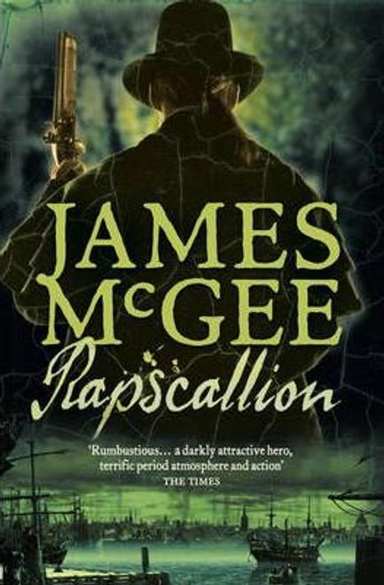 McGee, James / Rapscallion (Hardback)