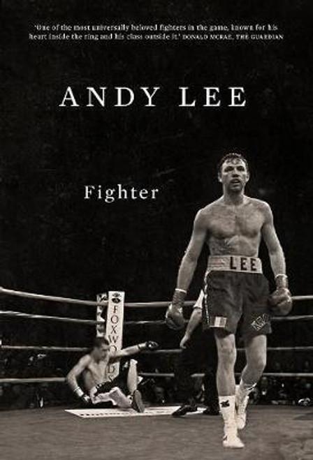 Lee, Andy / Fighter (Hardback)
