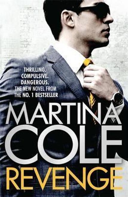 Cole, Martina / Revenge (Hardback)
