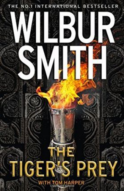 Smith, Wilbur / The Tiger's Prey (Hardback)