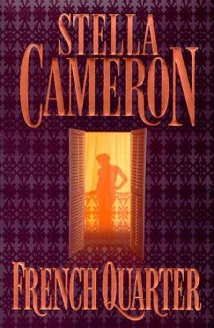 Cameron, Stella / French Quarter (Large Hardback)