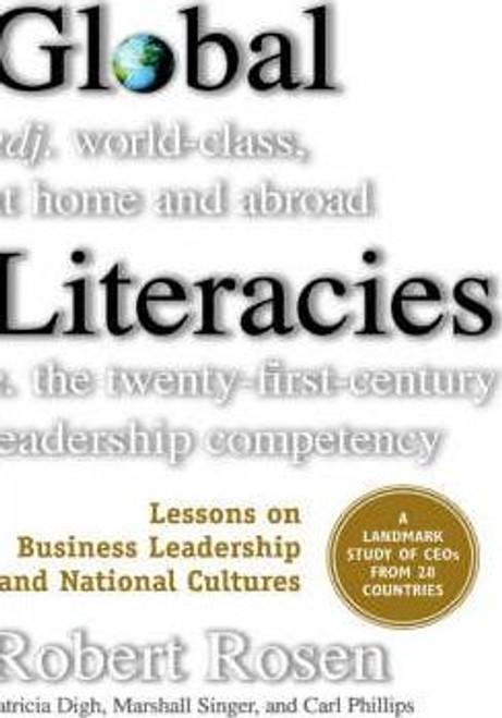 Rosen, Robert / Global Literacies (Hardback)