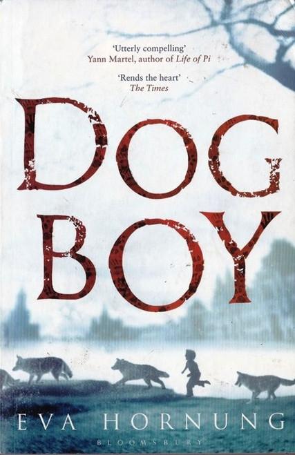 Hornung, Eva / Dog Boy