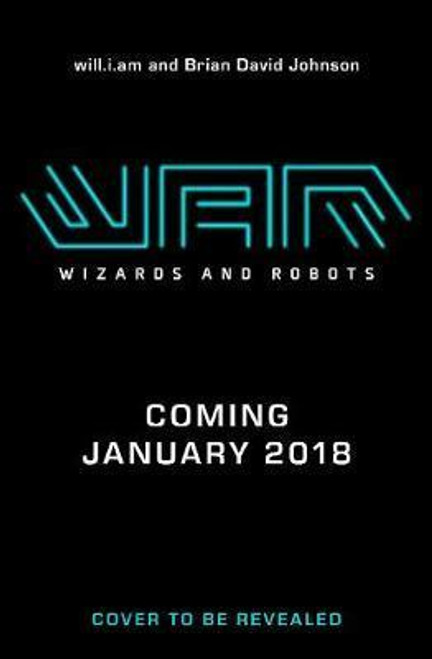 John, Brian David / WaR: Wizards and Robots (Hardback)