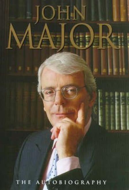 Major, John / John Major : The Autobiography (Hardback)