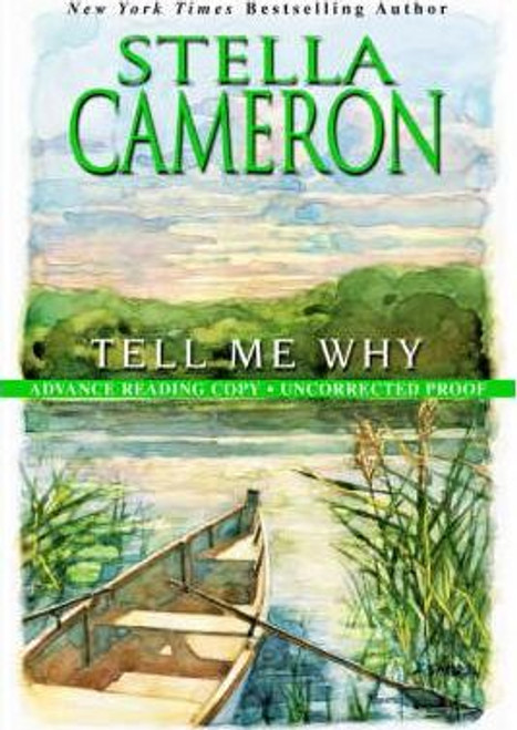 Cameron, Stella / Tell ME Why (Hardback)
