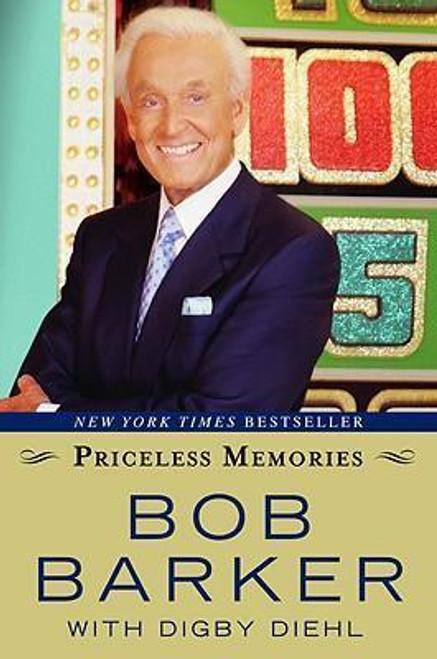 Barker, Bob / Priceless Memories (Hardback)