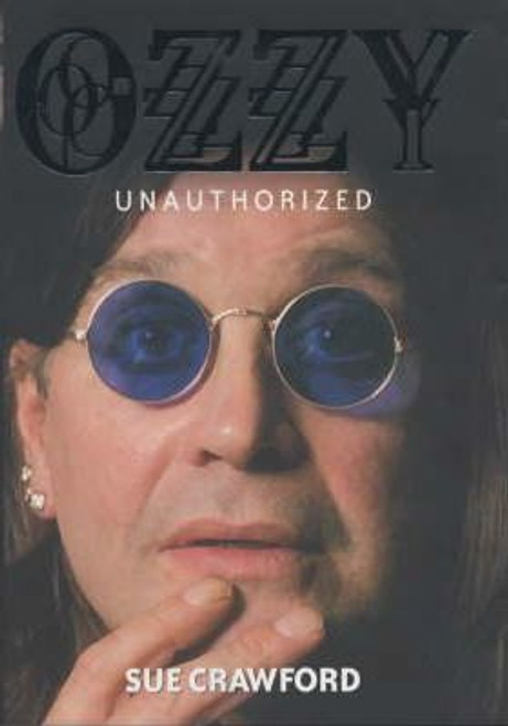 Crawford, Sue / Ozzy (Hardback)