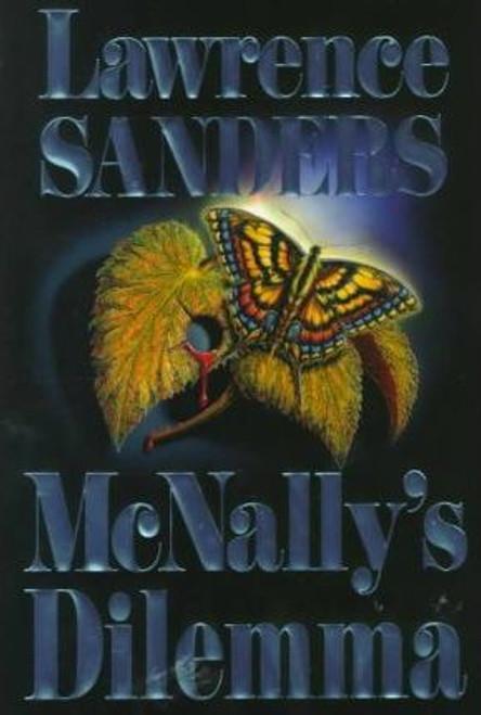 Sanders, Lawrence / Mcnally's Dream (Hardback)