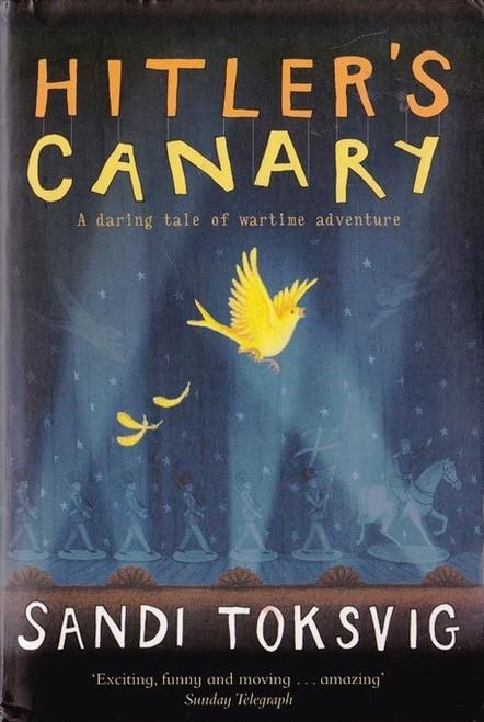 Toksvig, Sanci / Hitler's Canary