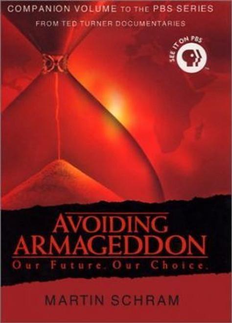 Schram, Martin / Avoiding Armageddon (Hardback)