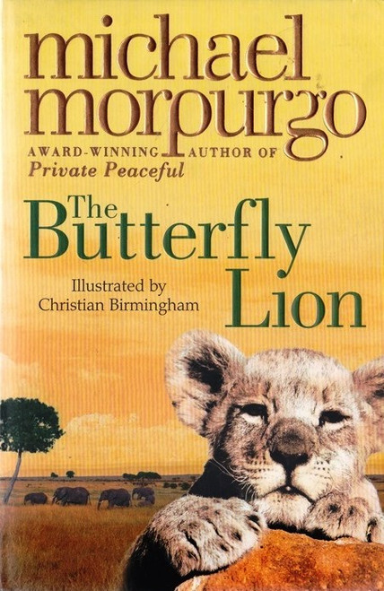 Morpurgo, Michael / The Butterfly Lion