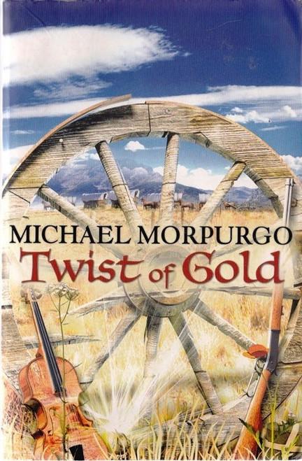 Morpurgo, Michael / Twist of Gold