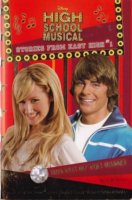 Disney / High School Musical 1: Battle of the Bands