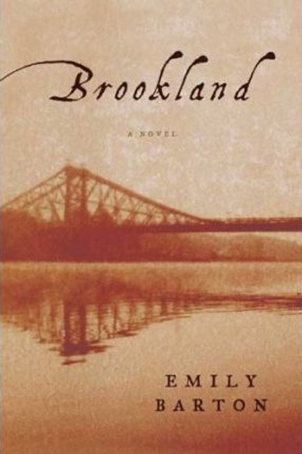 Barton, Emily / Brookland (Hardback)