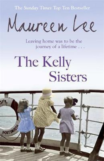 Lee, Maureen / The Kelly Sisters (Hardback)