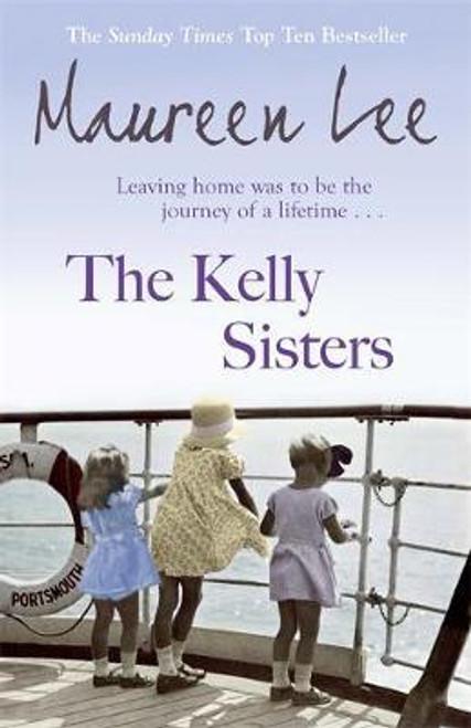 Lee, Maureen / The Kelly Sisters (Hardback)