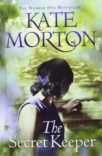 Morton, Kate / The Secret Keeper (Hardback)
