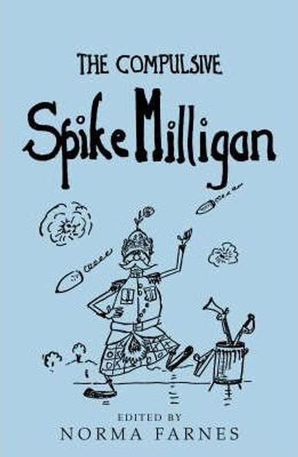 Milligan, Spike / Compulsive Spike Milligan (Hardback)