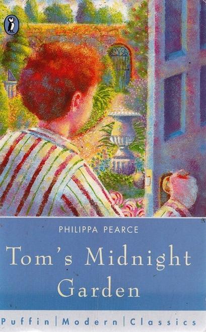 Pearce, Philippa / Tom's Midnight Garden