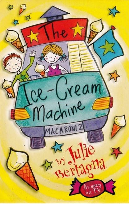 Bertagna, Julie / Ice-Cream Machine