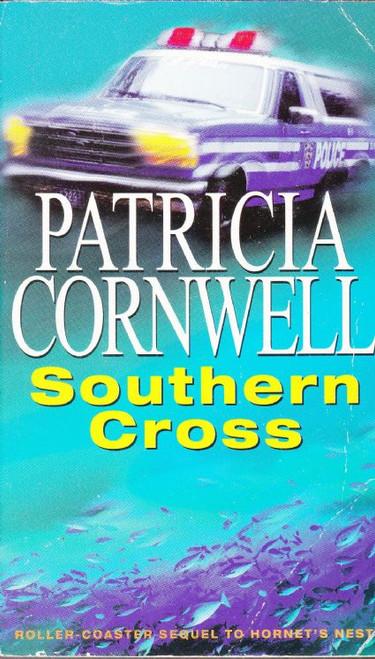 Cornwell, Patricia / Southern Cross
