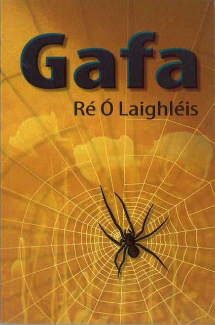 Ó Laighléis, Ré - Gafa - PB - As Gaeilge - Addiction YA