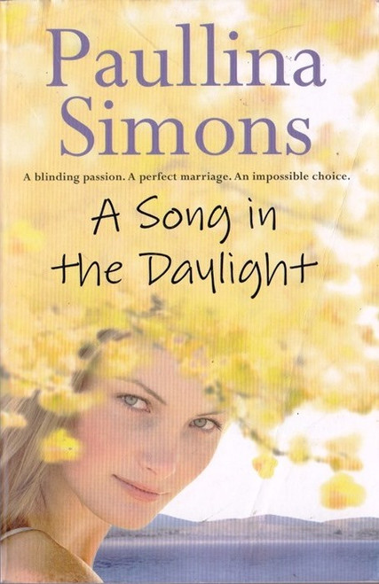 Simons, Paullina / A Song in the Daylight
