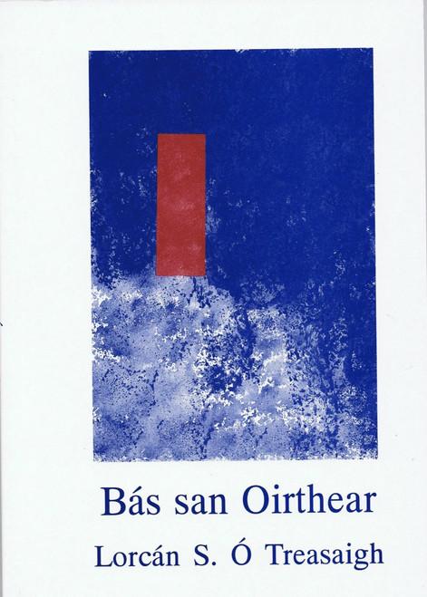 Ó Treasaigh, Lorcán - Bás san Oirthear - PB As Gaeilge, Úrscéal - 1992