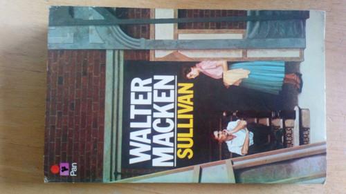 Macken, Walter - Sullivan - Vintage Pan PB 1976 Ed ( Originally 1957)