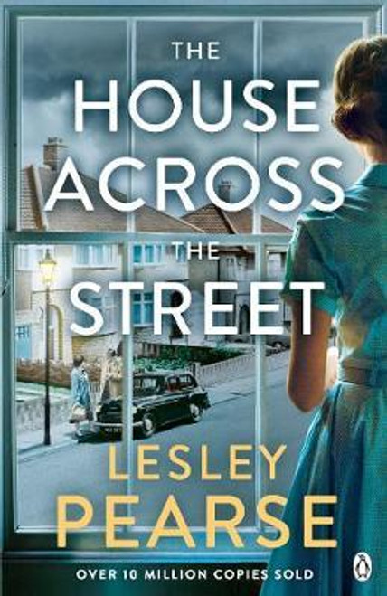 Pearse, Lesley - The House Across The Street - PB - BRAND NEW