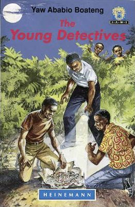 Boateng, Yaw Ababio / The Young Detectives