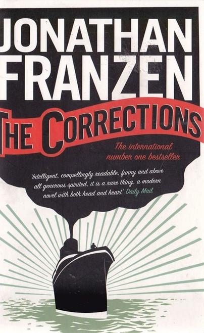 Franzen, Jonathan / The Corrections