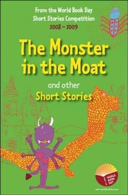 Ross, Stewart / The Monster in the Moat and Other Short Stories