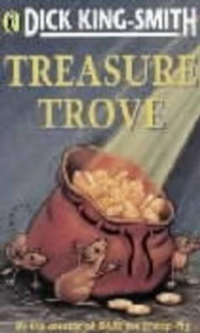 King-Smith, Dick / Treasure Trove