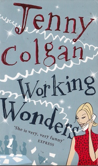 Colgan, Jenny / Working Wonders