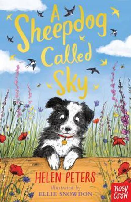 Peters, Helen / A Sheepdog Called Sky