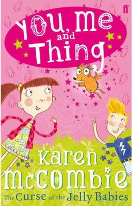 McCombie, Karen / You, Me and Thing 1