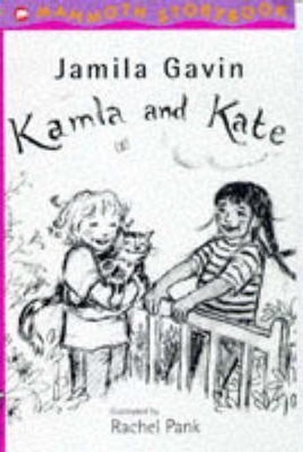 Gavin, Jamila / Kamla and Kate
