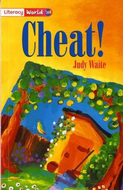 Waite, Judy / Literacy World Fiction Stage 2 Cheat