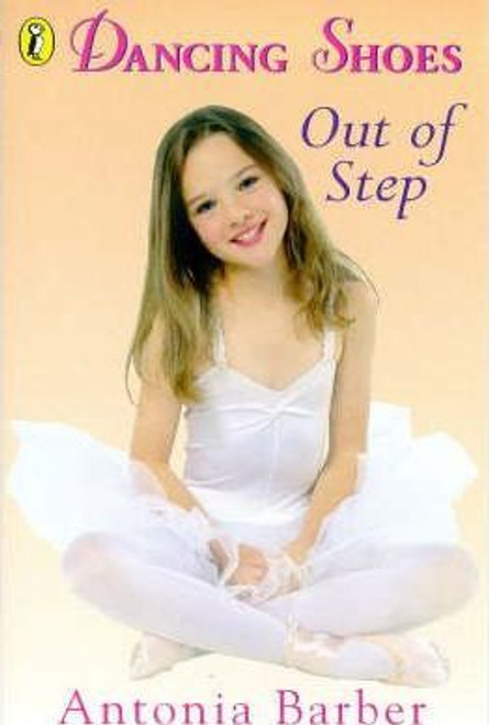 Barber, Antonia / Out of Step