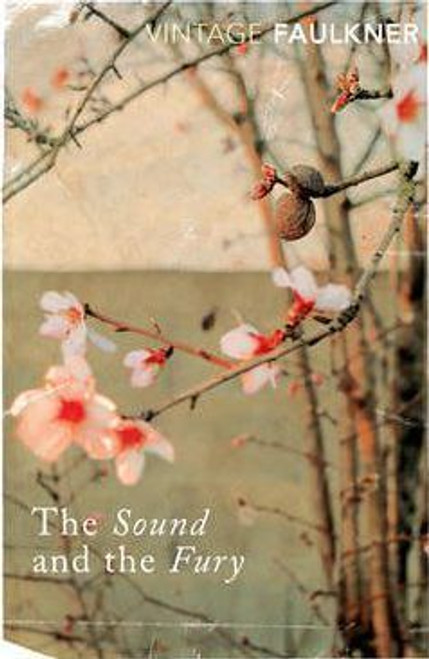 Faulkner, William - The Sound and the Fury - BRAND NEW PB