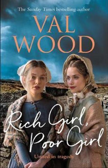 Wood, Val / Rich Girl, Poor Girl
