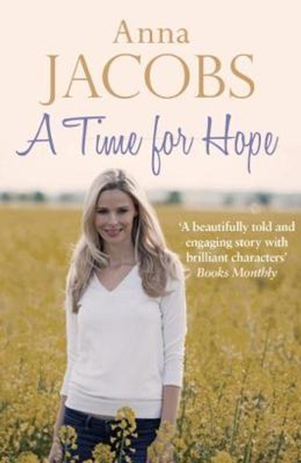 Jacobs, Anna / A Time for Hope