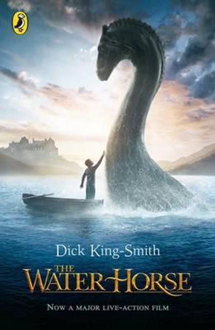 King-Smith, Dick / The Water Horse