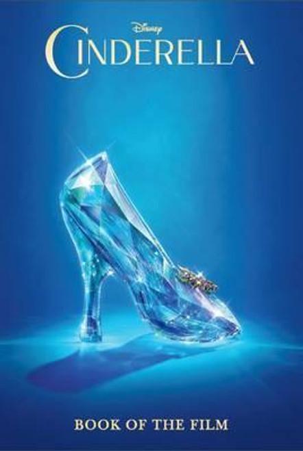 Books Ltd, Parragon / Disney Cinderella Book of the Film