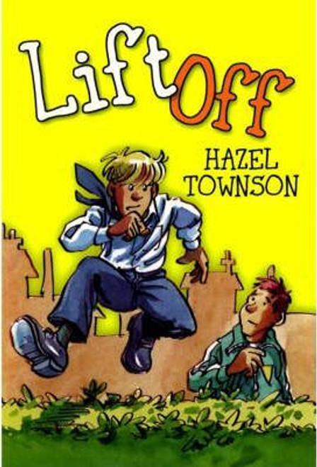 Townson , Hazel / Lift Off