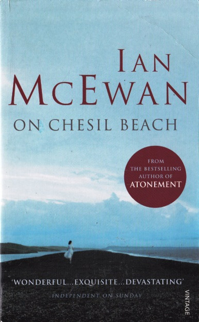 McEwan, Ian / On Chesil Beach